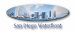 San Diego Waterfront Logo